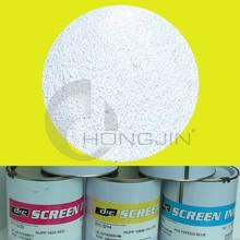 Hongjin resina para tinta de impresión de pantalla