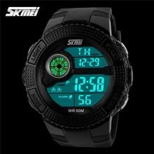 2015 Hot Selling New Design Best Brand Cheap Digital Watch