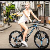 made in china factory 26er chinese aluminum alloy bicycle mountain bike for sale