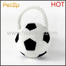 Plush Football Pet Dog Toys Products