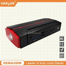 2015 Newly High Quality item C300 , portable jump starter , mini multi-function car emergency jump starter 13800mAh for OEM&ODM