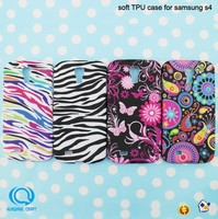Cheap Wholesale Made In China Funky Mobile Phone Case For Samsung Galaxy S4 Mini