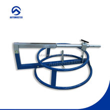Portable Motor Cycle Tyre Changer