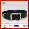 Leather material hot selling dog collar