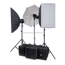 Equipped For Photo Camera E.G. For African Skirts Photo, Expensive High Quality Craft Tech Using Photographic Equipment Kit