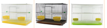 foldable bird cage pet cage