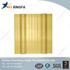roofing material long span good sound insulation upvc roof sheet