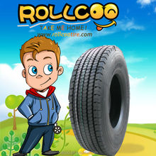 Top quality cheap chinese tires suitable for minning and supplier rims and tyre 12R22.5 and used tires for sale wholesale