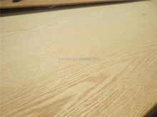 cheap natural ash/oak veneer door skin