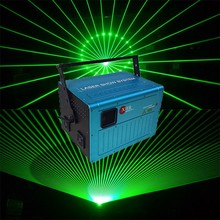 8w 40kpps laser dj disco show system stage lighting equipment