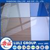 high gloss mdf panel/uv mdf from LULI GROUP CHINA