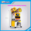 CE approved Automatic Cup Sealer Machine High Capacity