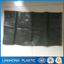 Strong sand bag waterproof for packaging, 25kg 40kg 50kg sand bag, customized military sand bag from china manufacturer
