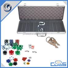 Poker Chips | Poker Sets | Texas Holdem Poker Tables | Poker Chip Set MLD-AC2472