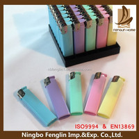 High Quality FL-98 disposable cigarette lighter