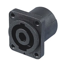 SPE-02D flat cable connector