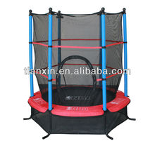 hot sell mini trampoline, kids fitness toy