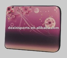 2012 TOP SALE neoprene laptop sleeve