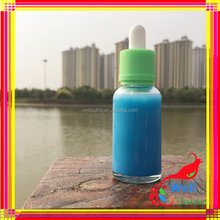 1000 ml glass bottle essentional oil bottle