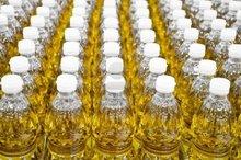 Refined Sunflower Oil Crude Sunflower Oil