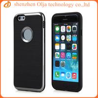For iphone 5 5s bumper slim armor case