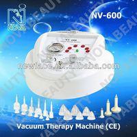 NV-600 vacuum breast sucking CE