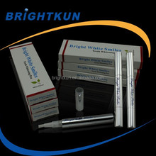 Dental white pen, bright white smile with FDA approved