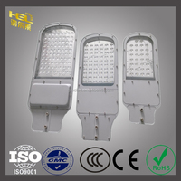 CE RoHS IP65 400W Metal Halide LED Replacement Lamp 150W High Output LED Street Light