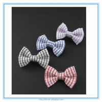 MECY LIFE cheap wholesale high quality men cloth bowknot safety brooch