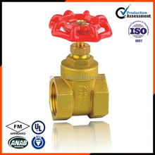 good quality non rising stem gate valve pn16 for water supply