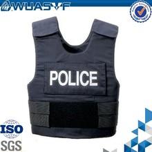 militar a prueba de balas chaleco de kevlar body armor