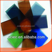 various reflective glass with CE&ISO9001