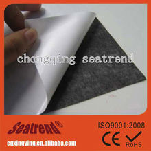 2012 new product rubber magnet sheet