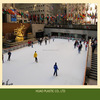 ice roller skating rink flooring,hdpe synthetic ice rink