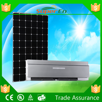 2015 latest chinese product air-coolers,24vdc 12000btu cooling&heating wall mounted split air conditioner solar