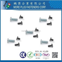 Taiwan Stainless Steel Small Size Mobile Phones for Electronics Micro Screws