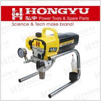 Accurate Sprayer HY-450 ,5 gallon paint sprayer, house paint sprayer review, paint sprayer tip