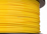 3D ABS and PLA plastic filament for 3D printing
