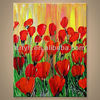 Interior Wall Acrylic Painting For Decor In Discount Price