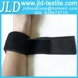 high quality elastic wristband belt Velcro closure easy fit on your Arm