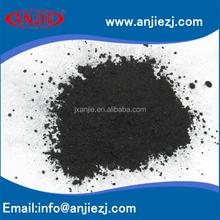 carbonio di alta qualità in polvere per il rinforzo