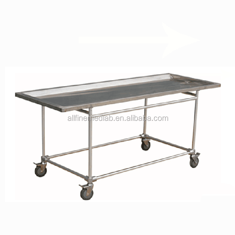 Dissecting table