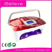 2016 professional uv nail dryer nail dryer fan with sensor
