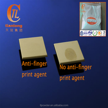 Anti-fingerprint, anti-scratch agent, water resistance agent for Mirror powder coating paint,