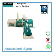 RTV silicone coating adhesive sealant DOW CORNING 3140