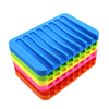 Anti-Slip Innovative Portable Seashell Soap Dish