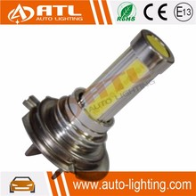 High Quality COB-T20,S25,FOG light cool white 1157 h7 auto led