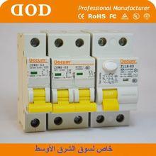ZDM8 with CE certificates hot selling in australia circuit Breaker