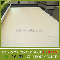 High quality fancy plywood sheet with wood grain