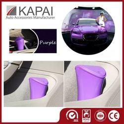 Elegant & Colorful Purposeful Mini Mini Trash Bin For Car